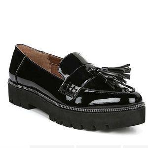Franco Sarto Loafers Size 9